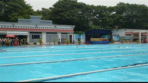 Ozone Swimming Pool, Goregaon West, Mumbai Playo
