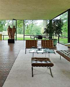 Getting, Inside, Philip, Johnson, U2019s, Head, At, The, Glass, House