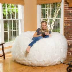 Memory Foam Lovesac by The Lovesac Pillow And Other Comfy Chairs To Try This