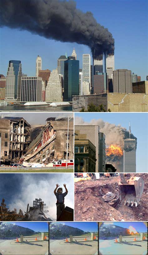 September 11 Attacks Wikipedia