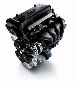 Kia Rio 1 4 Gamma Engine  4