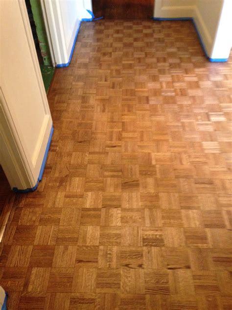 parquet wood floor refinishing archives dans floor store