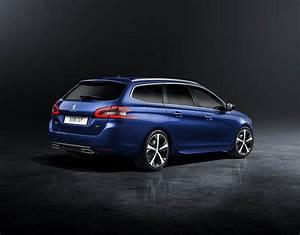 Peugeot 308 2017 : peugeot 308 2017 peugeot 308 2017 in pictures pictures pics ~ Gottalentnigeria.com Avis de Voitures