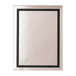decolav 9720 blk surface mount mirrored medicine cabinet atg stores