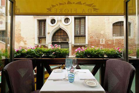 trattoria da fiore venezia osteria da fiore venice get osteria da fiore restaurant