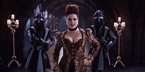 Once Upon a Time previews Evil Queen's music number