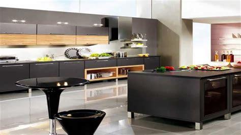 cuisines modernes