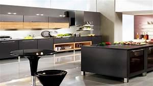 cuisines modernes youtube With images des cuisines modernes