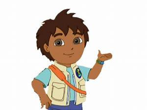 Image - Diego4.png - Dora the Explorer Wiki