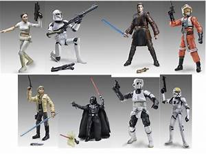 G.I. Joe: Retaliation Wave 3.5 and Star Wars Black Series ...
