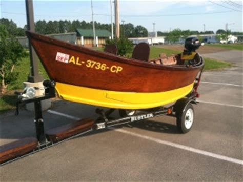Don Hill Drift Boats For Sale by Used Boats