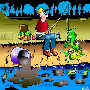 Effects of water pollution - Water pollution