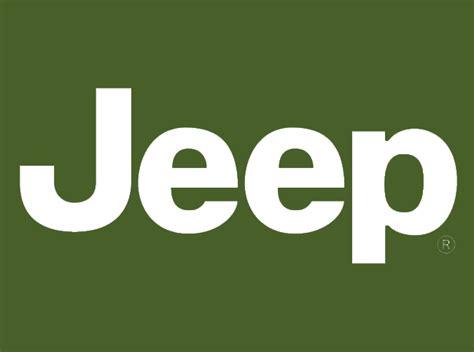 Jeep Logo 2013 Geneva Motor Show
