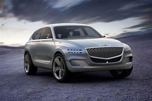 Hyundai Leasing Mit Versicherung : genesis gv80 mit brennstoffzellenantrieb hyundai firmenauto ~ Jslefanu.com Haus und Dekorationen
