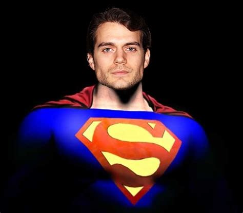Henry Cavill Immortals And Superman With Fellow Coolness ...