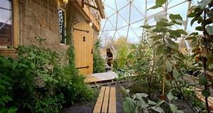 Haus Im Gewächshaus : selbstversorger haus diese norwegische familie lebt im ~ Lizthompson.info Haus und Dekorationen