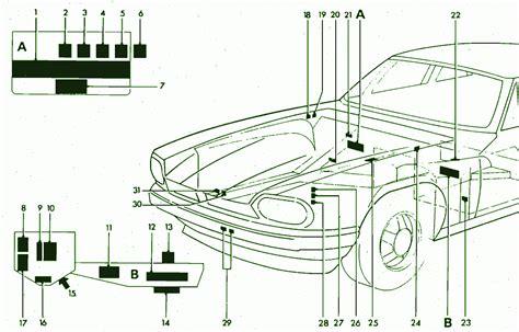 1989 jaguar xjs fuse box diagram circuit wiring diagrams