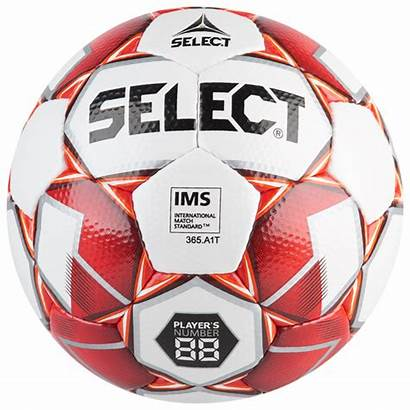 Select Soccer Ball Numero Equipment