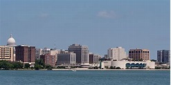 Madison, Wisconsin - Wikipedia