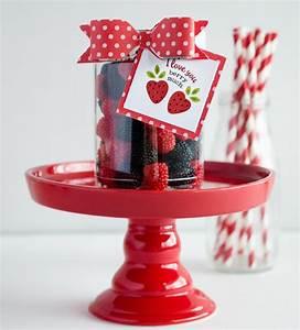 Sweet Valentine Gift Ideas - Eighteen25