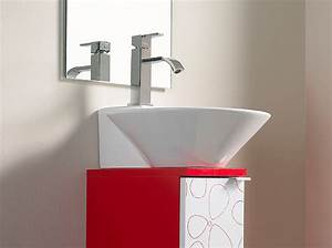 Badmöbel Für Gäste Wc : mini waschbecken f r g ste wc mit armatur das beste aus ~ Michelbontemps.com Haus und Dekorationen