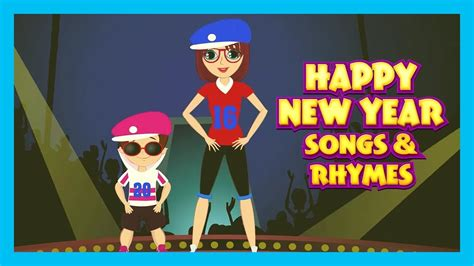 new year vachessindi song happy new year song for new year celebration songs and rhymes animation for