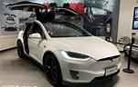 電動汽車:特斯拉電動汽車酷嗎? - 每日頭條