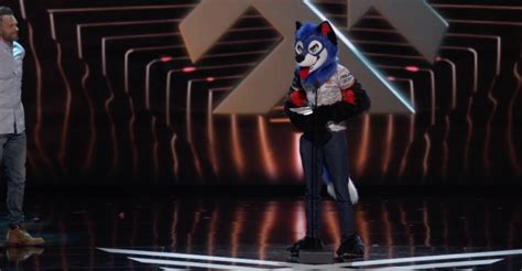 sonicfox steals  show   game awards kotaku uk