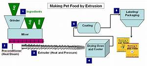 Pet Food Extrusion