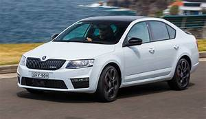 Skoda Octavia Rs Zubehör : news 2017 skoda octavia rs230 makes aussie debut ~ Kayakingforconservation.com Haus und Dekorationen