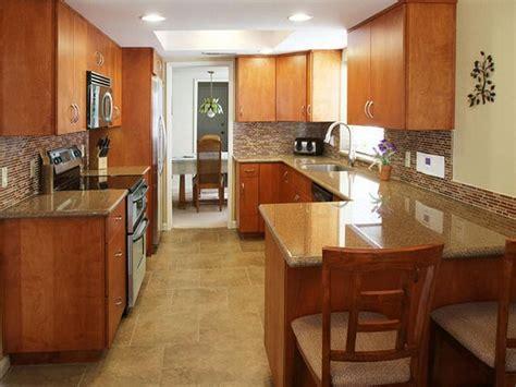 galley kitchen ideas kitchen u shaped kitchens with peninsula 105 galley