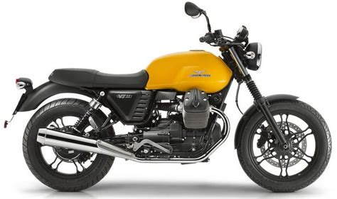 Moto Guzzi V7 Ii Image by Moto Guzzi V7 Ii Price Specs Images Mileage Colors