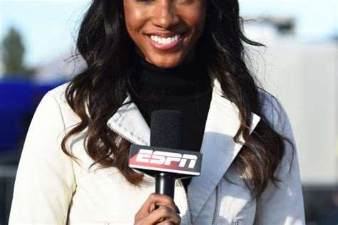 Maria Taylor Named College GameDay and ABC Saturday Night ...