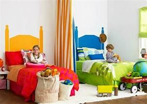 Deko Kinderzimmer Junge : 30 ideen f r kinderzimmergestaltung ergonomische gem tlichkeit ~ Indierocktalk.com Haus und Dekorationen