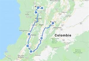 Itineraire Avec Radar : colombie itin raire et tapes avec mes enfants ~ Medecine-chirurgie-esthetiques.com Avis de Voitures