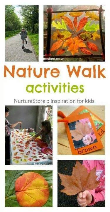 nature walk activities stuff preschool activities 199 | d974e1057b06423b7d94cd645bc2c6dd nature activities outdoor activities