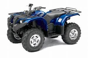 2011 Yamaha Grizzly 450 4x4 Eps