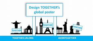 Global launch of the Young Ones 2018 TOGETHER Poster ...