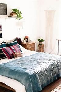 Schlafzimmer Französischer Stil : 70 bilder schlafzimmer ideen in boho chic stil ~ Sanjose-hotels-ca.com Haus und Dekorationen
