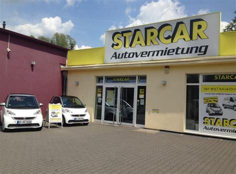Lkw Und Transporter Mieten In Essen Starcar