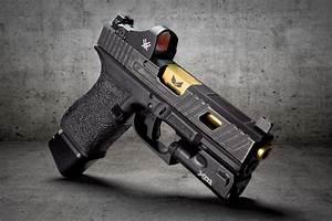 JagerWerks and their custom Glock | SOFREP