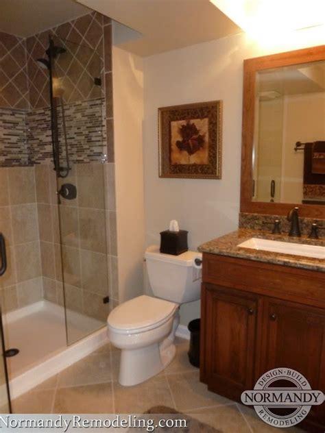 Basement Bathroom Designs Plans by Basement Bathroom Design Ideas