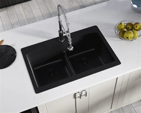 black stainless kitchen sink black stainless steel kitchen sink home ideas