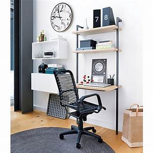 Awesome, Desk, Design, For, Small, Space, U2013, Homesfeed