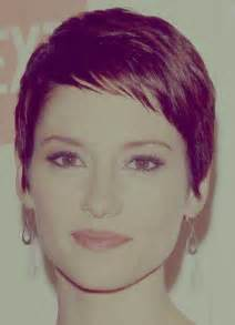 Short Hair Pixie Cut Hairstyles