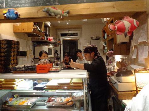 cours de cuisine à grenoble sushi gourmet restaurant japonais 16e une cantine