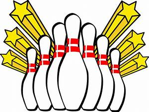 Free Bowling Clipart Pictures - Clipartix