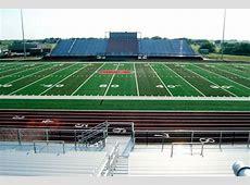 Leopard Stadium Gainesville, Texas