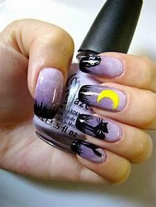 35 diseños para lucir unas uñas perfectas en