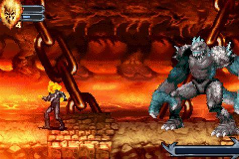 Ghost Rider Download Gamefabrique